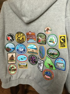 Airstream sweatshirt